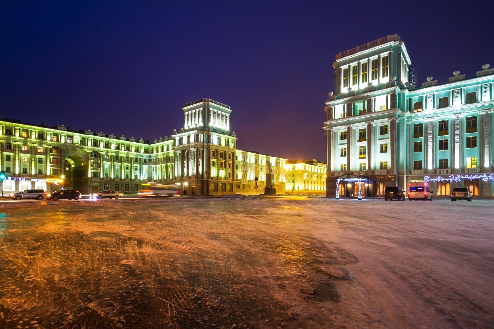 город норильск фотографии продолжает сниматься