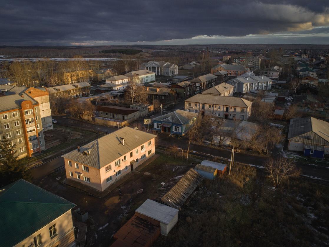 фото жителей города иланского красноярского края стрижек так мал